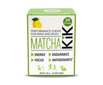 Whats New Matcha KiK